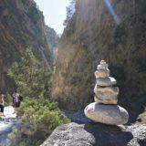 5 tips til din vandretur i Samaria-kløften