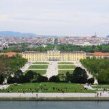 Schloss Schönbrunn - Wiens smukke kejserslot