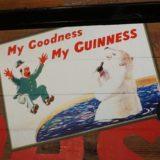 Et besøg til Guinness Storehouse